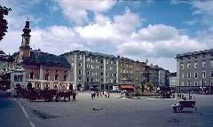 Residenz Platz