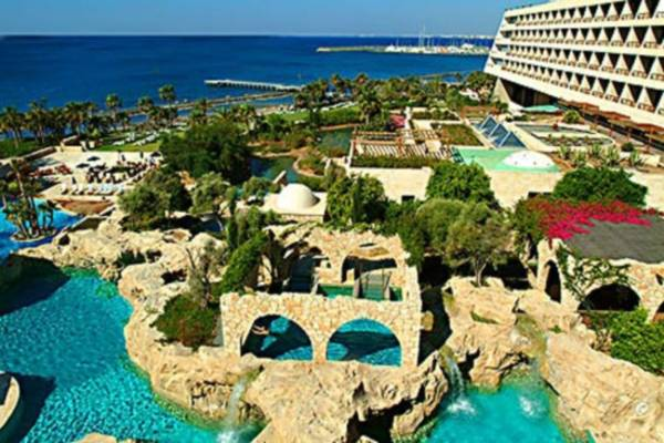 Le Meridien Limassol