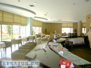 Фото отеля Arycanda De Luxe Hotel