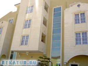 Отель Белек Бич - Belek Beach Resort 5*