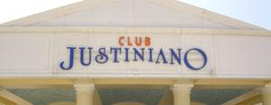 Club Justiniano Alanya