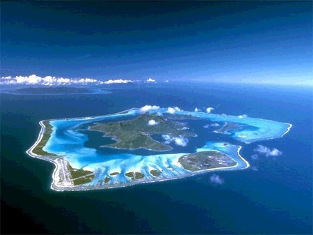 Полинезия - Таити