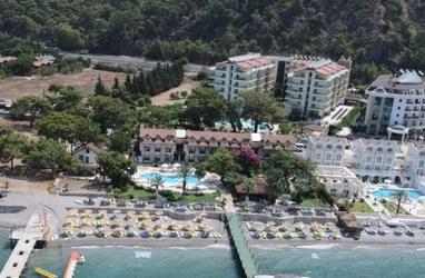 Отель Grand Ring Hotel