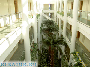Iberotel Palm Garden Сиде