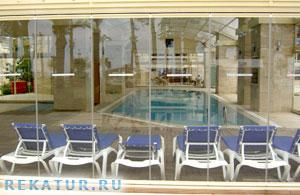 Спа отеля Mirada Del Mar