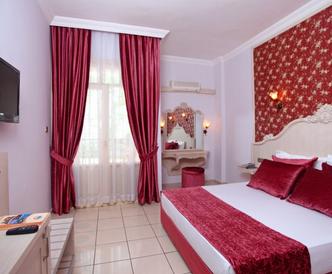 Стандартный номер в отеле Сиа Гул - Sea Gull Hotel