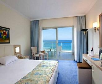 Номер отеля Yelken Blue Life Hotel