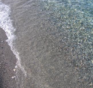 Пляж отеля Зена Ресорт