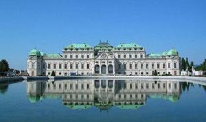 Экскурсии в Австрию