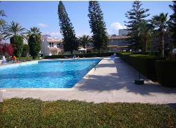 1-сп. квартира Limassol, Pascucci area