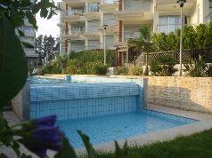 Кипр, город - Лимассол, район - Yermasoyia. Комплекс Пегасус однокомнатная квартира