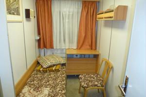 1-местная каюта 1 класса