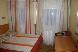 2-местная (2-спальная кровать) каюта Альфа