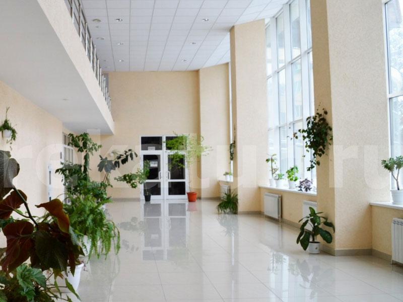 Главный курортный комплекс