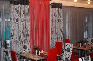 Гостиница «Рождественская» - кафе