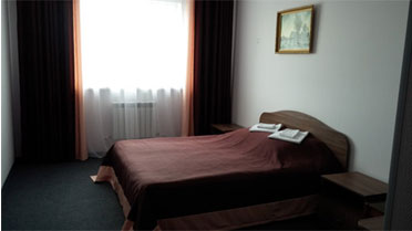 Гостиница «Валга» - номер