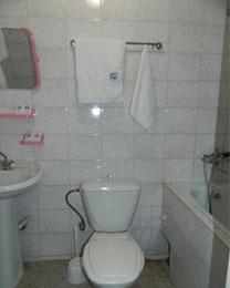 ЛОК «Дружба» в Вотчине ДМ - ванна