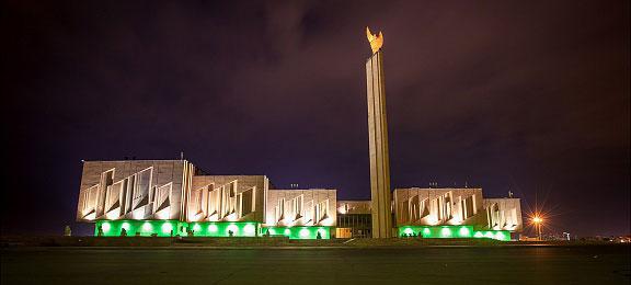 Н.К.Ц - Казань