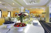 Отель Пальмира-Палас