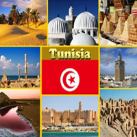 Туры в Тунис из Екатеринбурга 2016